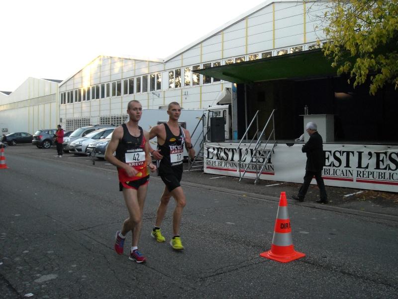 Championnat de France des 50 kms Champi15