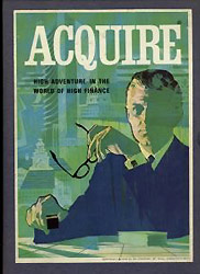 ACQUISITIONS [ACQUIRE] 1562_110