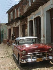 CUBA : Cigares, Rhum et Pouvoir 2007-010