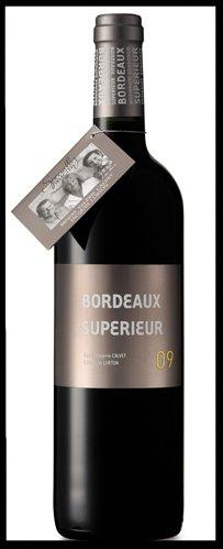 Degustazione: Bordeaux Superieur 2009 Border11