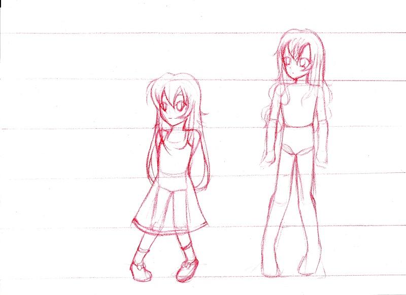 Inu's Drawns Manga_10