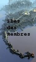 Iles des membres