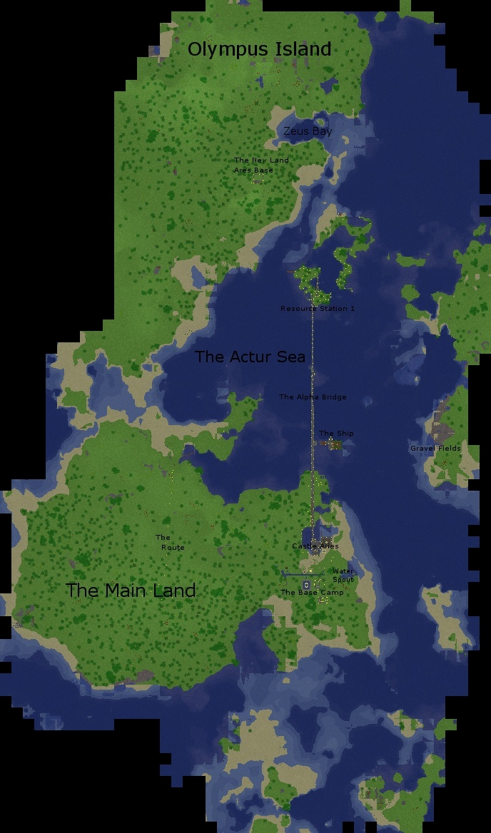 General discussion thread - Page 4 Minecr10