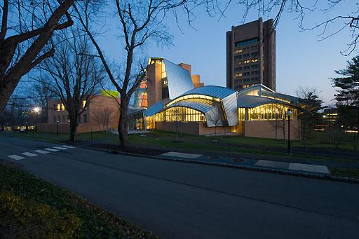 Les réalisations architecturales de Frank Gehry 020bz210