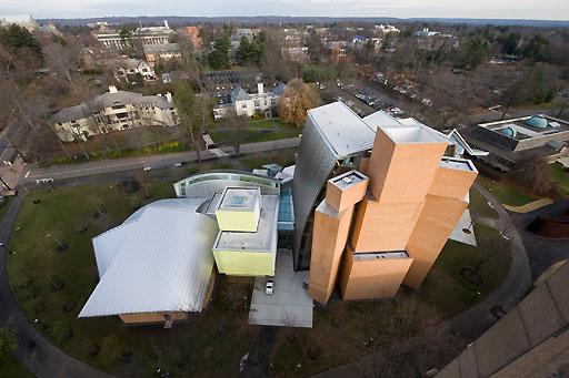 Les réalisations architecturales de Frank Gehry 020bz211