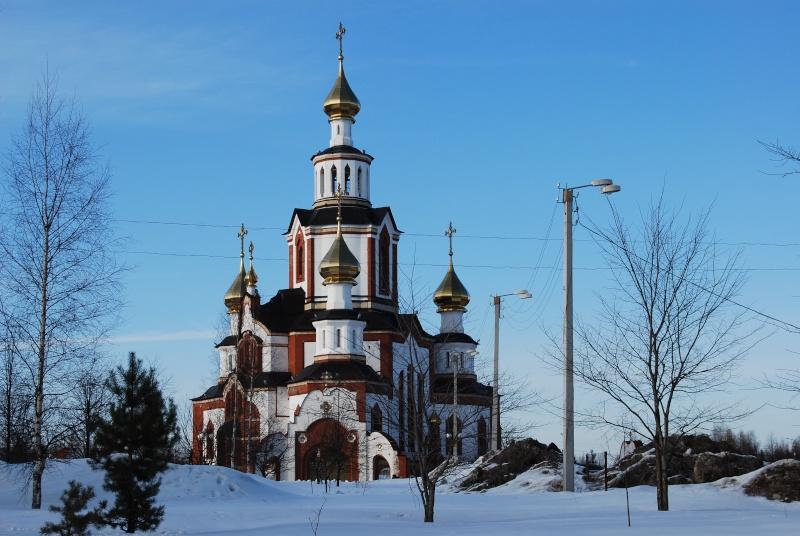 Eglises russes (360 CITIES & C°) 10543610