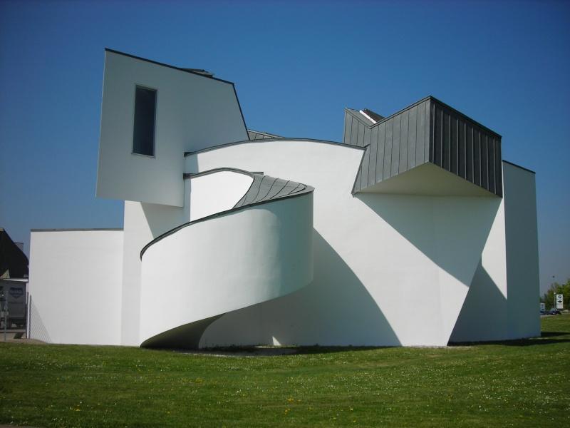 Les réalisations architecturales de Frank Gehry 30908110