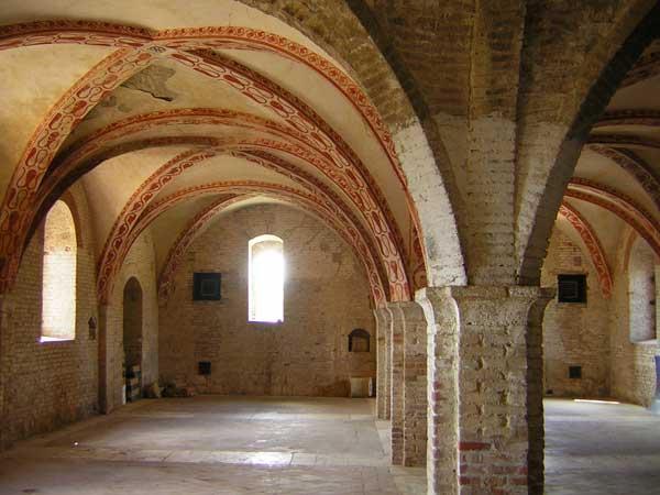 Ruines d'édifices religieux - Page 6 38671710