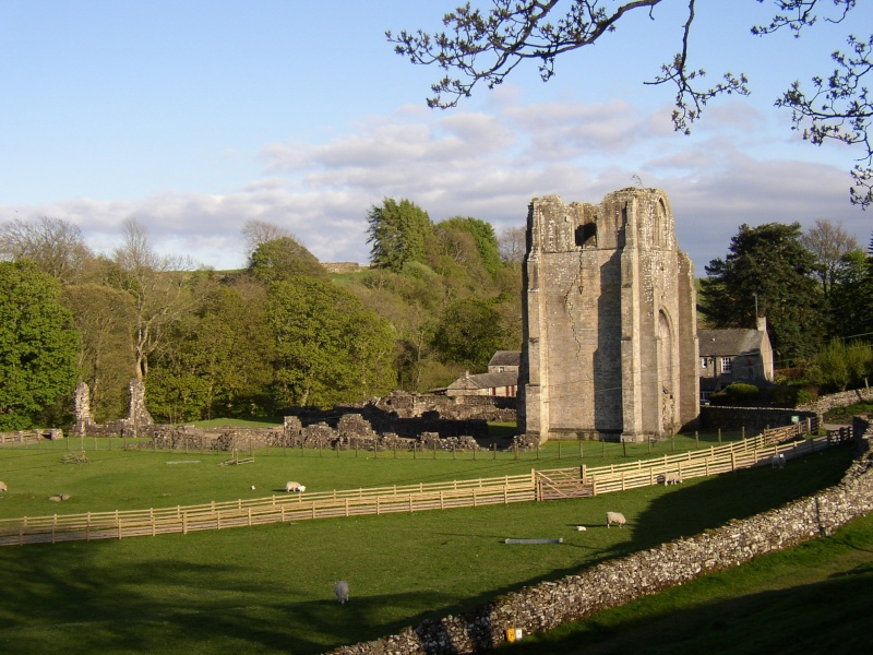 Ruines d'édifices religieux - Page 5 40378710