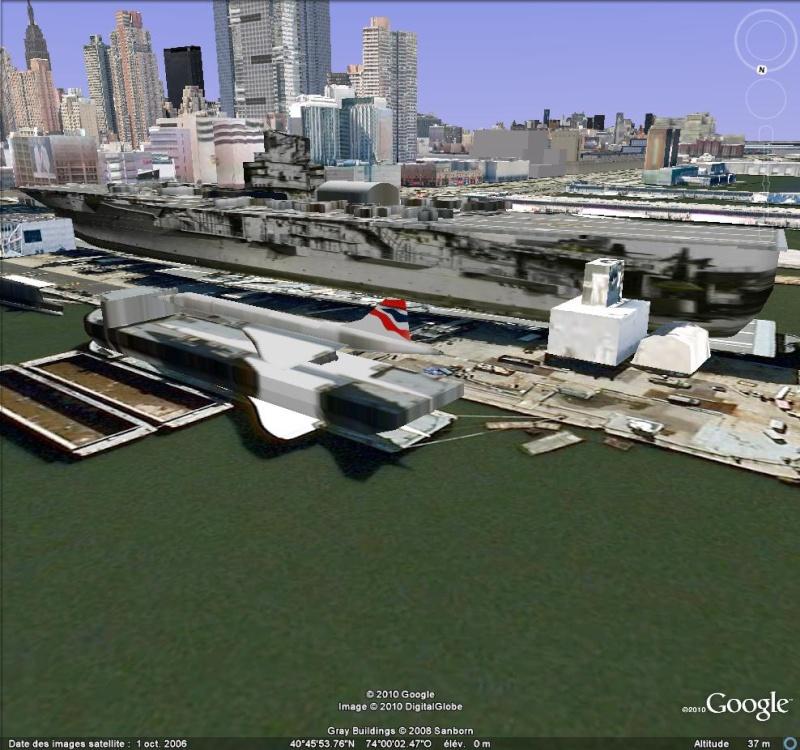 modélisation 3D d'une péniche, Saint Louis, Missouri, USA Bateau10