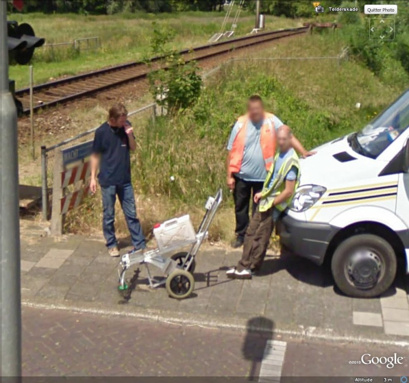 STREET VIEW : Comment coincer la bulle - Page 3 Bulle10