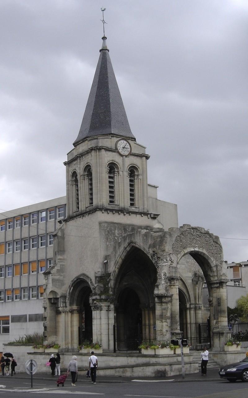 Ruines d'édifices religieux - Page 6 Colomb10