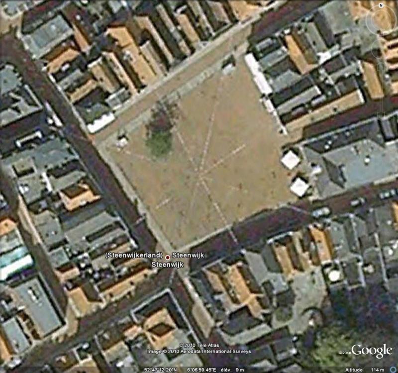 Cerf-volants et Kite Surf sur Google Earth - Page 2 Fognon10