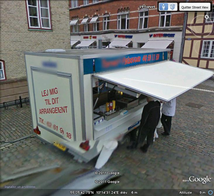STREET VIEW : les friteries Friter10