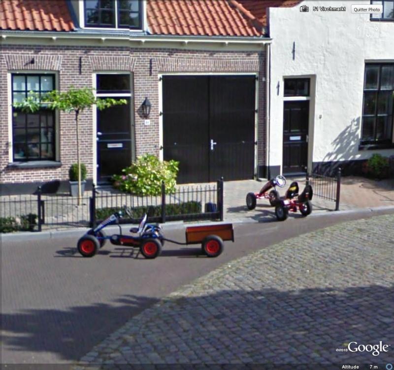 STREET VIEW : triporteurs et autres véhicules à pédales  - Page 2 Go_car10