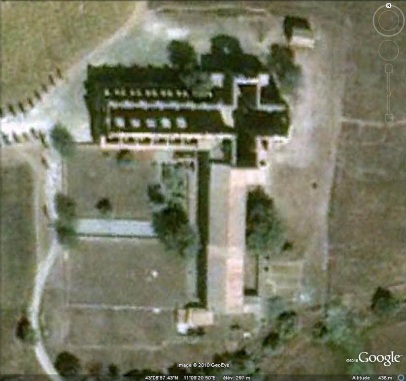 Ruines d'édifices religieux - Page 6 Ruines16