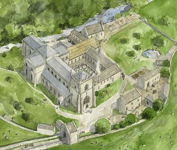 Ruines d'édifices religieux - Page 5 Shap-a10