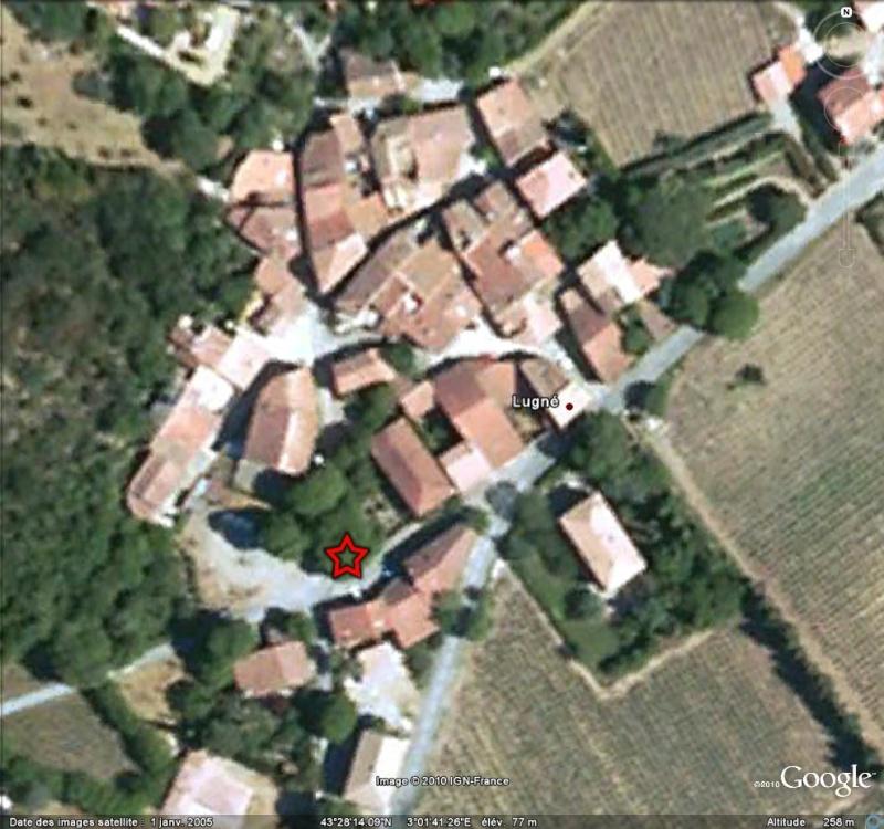 Statue de la Liberté = les répliques découvertes grâce à Google Earth - Page 4 Statue11