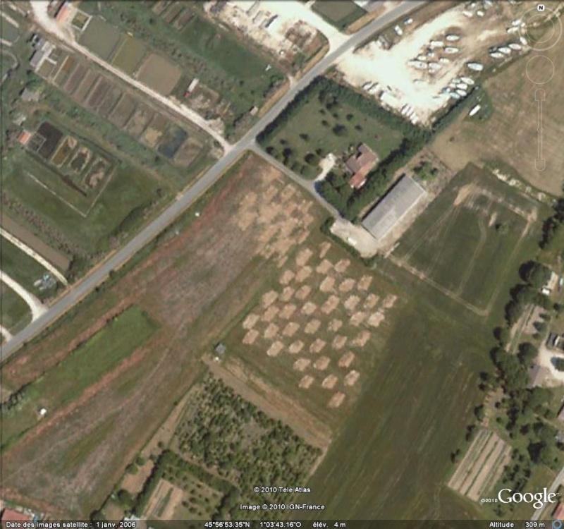 Les sondages archéologiques vus avec Google Earth - Page 2 Trou11
