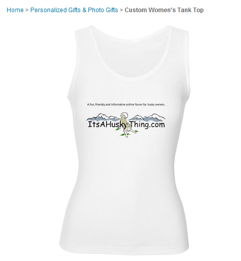 T-SHIRT ORDERS- Donation Complete! Tank10