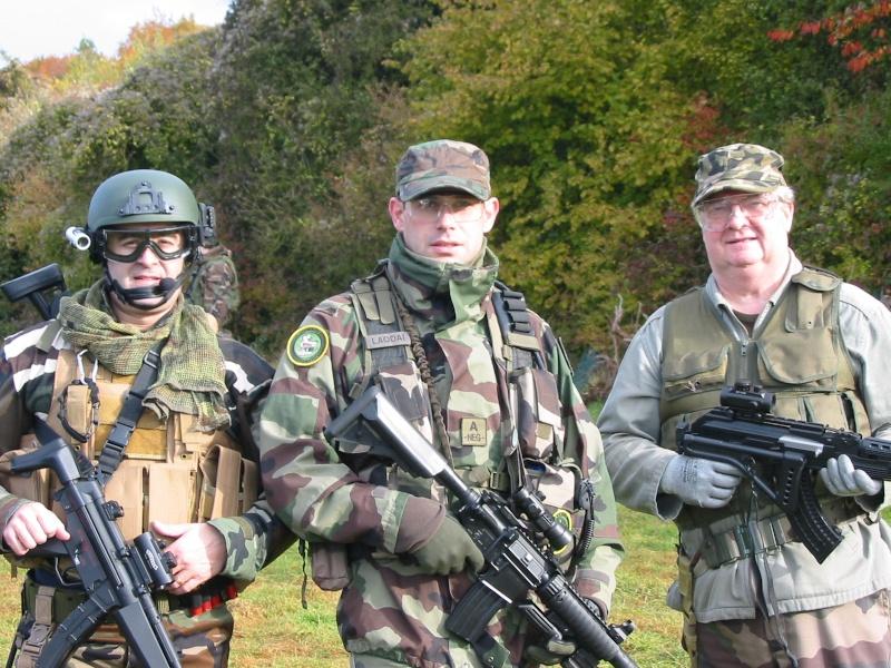 OP avec la Team AT2060 le 31 oct. 2010 Img_0012