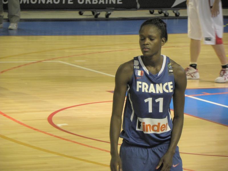 EQUIPE DE FRANCE FEMINIME 08910