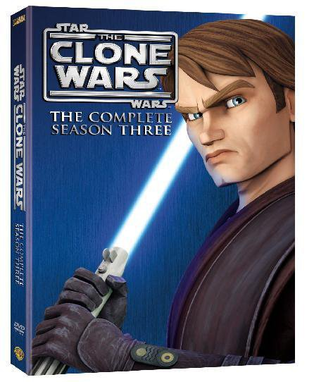 STAR WARS - THE CLONE WARS - NEWS - NOUVELLE SAISON - DVD - Page 31 21538110