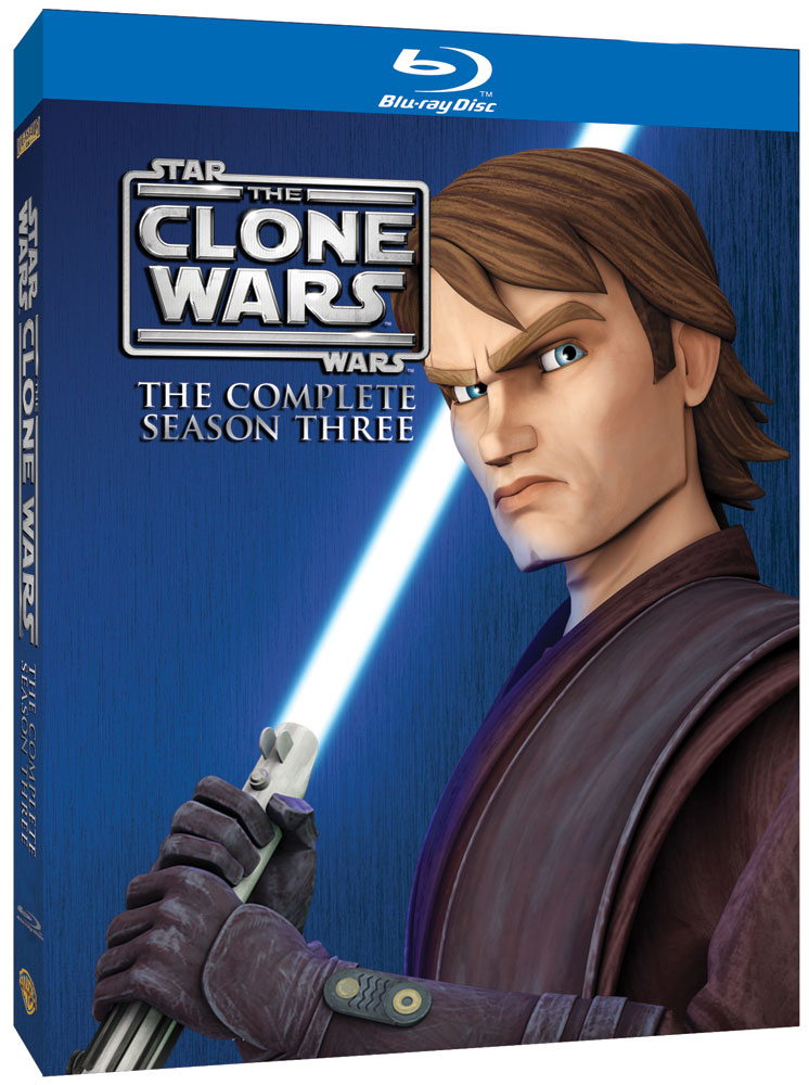 STAR WARS - THE CLONE WARS - NEWS - NOUVELLE SAISON - DVD - Page 32 Clonew10
