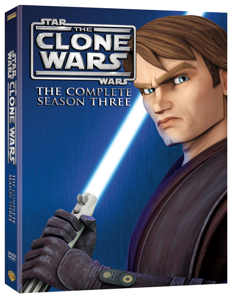 STAR WARS - THE CLONE WARS - NEWS - NOUVELLE SAISON - DVD - Page 32 Clonew11