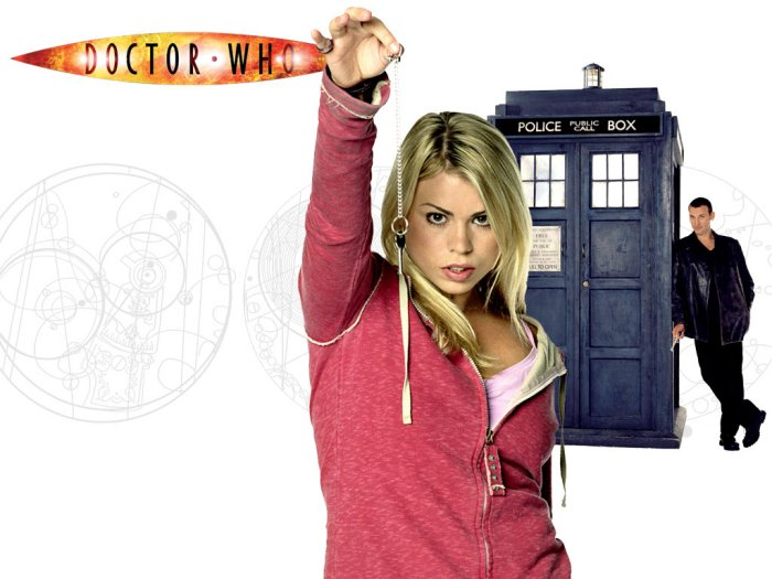 Doctor Who Doctor10