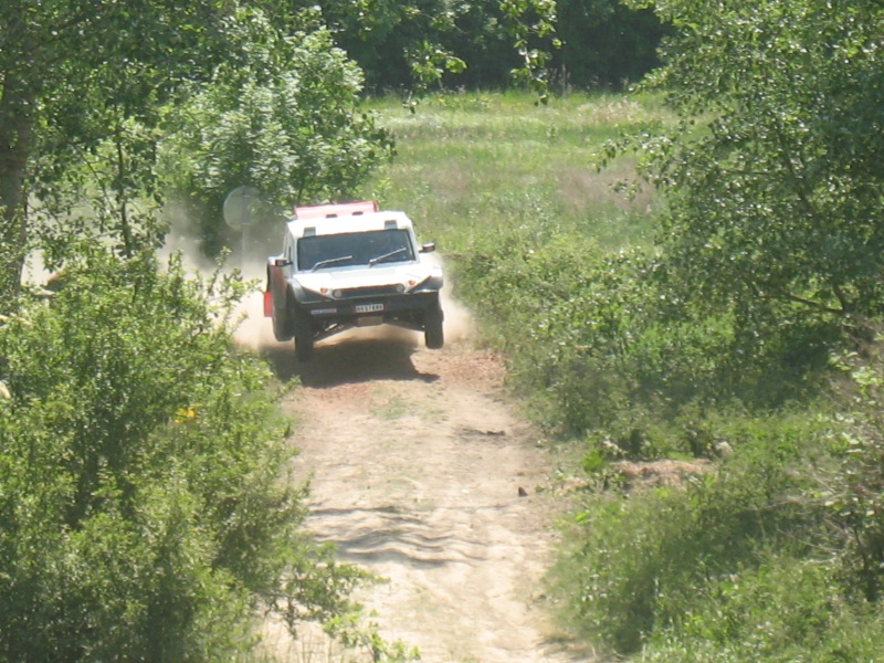 Photos/Video of Rick & Sandra Mann, English Rainbow Car 23 Rallye12