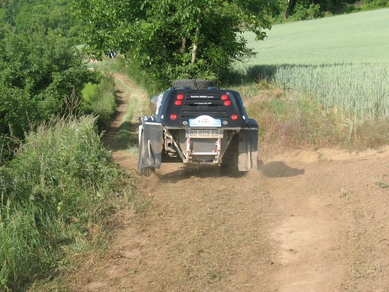 Photos / vidéo équipage Augustinowick / Gourlay n°129 Rallye17