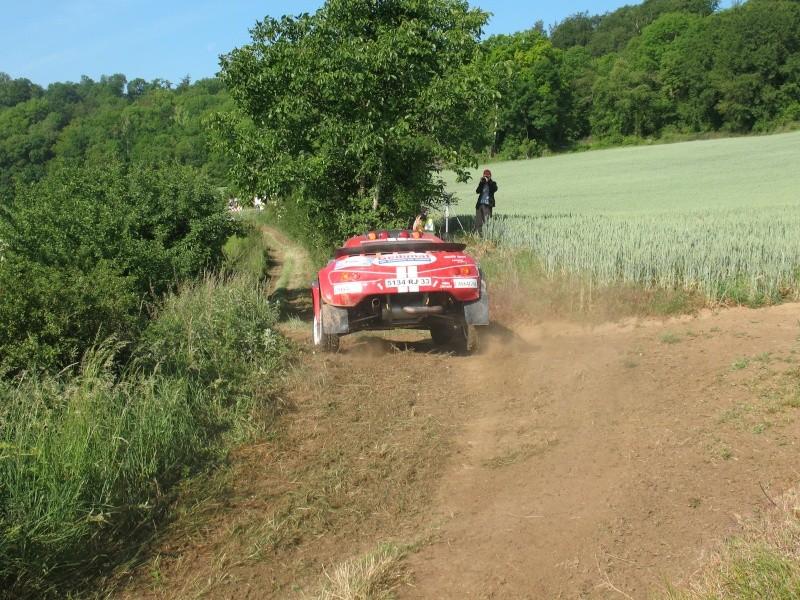 PHOTOS PIERRINE n°1 Rallye23