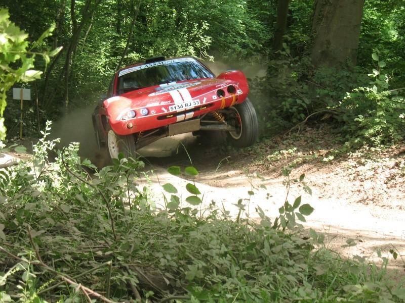 PHOTOS PIERRINE n°1 Rallye24