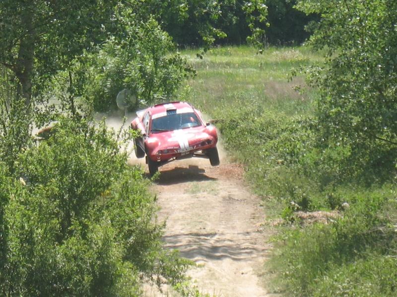 PHOTOS PIERRINE n°1 Rallye25