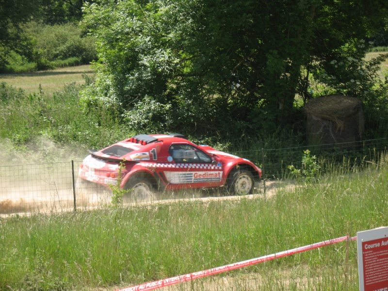 PHOTOS PIERRINE n°1 Rallye26
