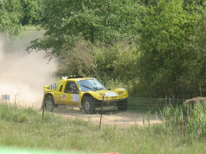 Photos / Vidéos du Phil's Car jaune N°113 Rallye28