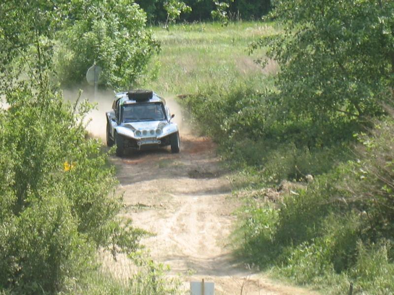 Photos / vidéo équipage Augustinowick / Gourlay n°129 Rallye29