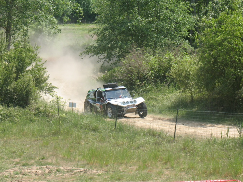 Photos / vidéo équipage Augustinowick / Gourlay n°129 Rallye30