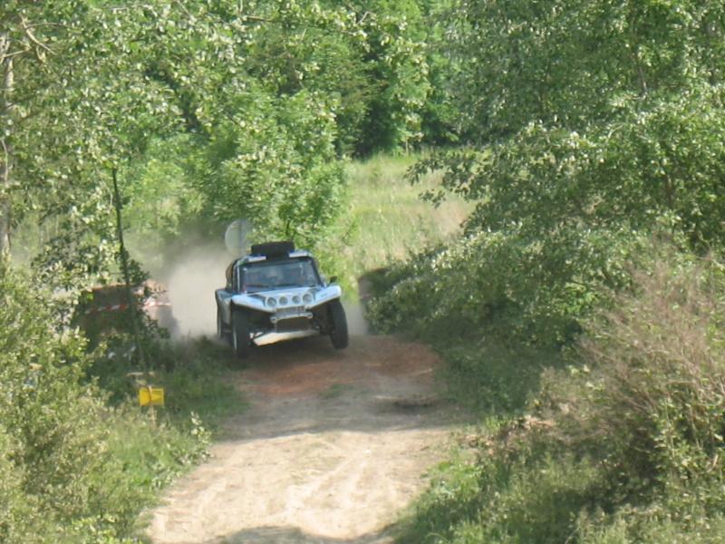 Photos / vidéo équipage Augustinowick / Gourlay n°129 Rallye32