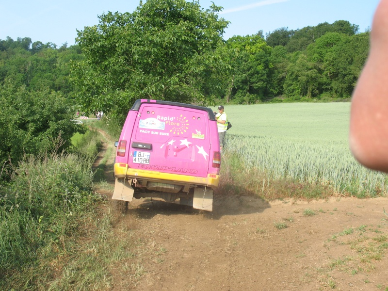 PHOTO OU VIDEO DU DISCO ROSE ET NOIR ,JE PREND   (218) Rallye36