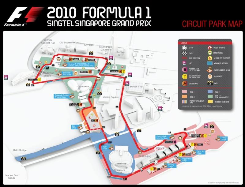 SINGAPORE GLAMBERT's F1 Meet Up! F1_cir10