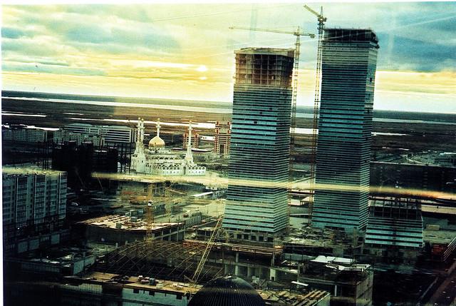 opération - Dossier : Opération Kazakhstan, nouvel eldorado mondial et de la France ! 20969810