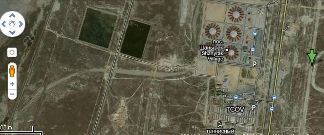pour - Le Kazakhstan construit une base et une ambassade pour les extraterrestres Atrang11