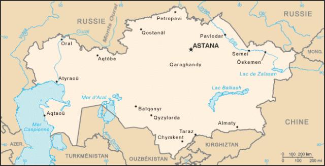 opération - Dossier : Opération Kazakhstan, nouvel eldorado mondial et de la France ! Carte_10