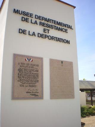Musée de Lorris (Résistance et Déportation) Imgp2229