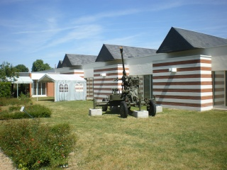 Musée de Lorris (Résistance et Déportation) Imgp2230