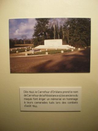 Musée de Lorris (Résistance et Déportation) Imgp2234