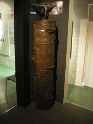 Musée de Lorris (Résistance et Déportation) Imgp2235