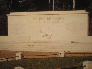 Musée de Lorris (Résistance et Déportation) Imgp2237